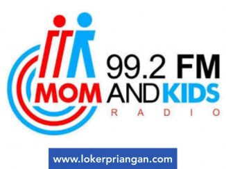 loker mon and kids radio